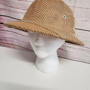 Vintage Wesco sunfari safari hat